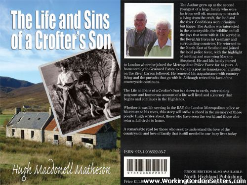 The Life and Sins of a Crofter's Son